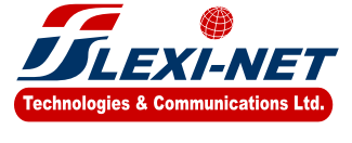 ::..FLEXI-NET Technologies & Communications Ltd | Member of Flexi-Net Group