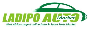 Ladipo Auto Market