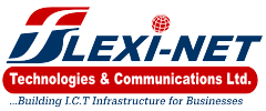 FLEXI-NET Technologies & Communications Ltd | Building IT Infrastructure for Businesses
