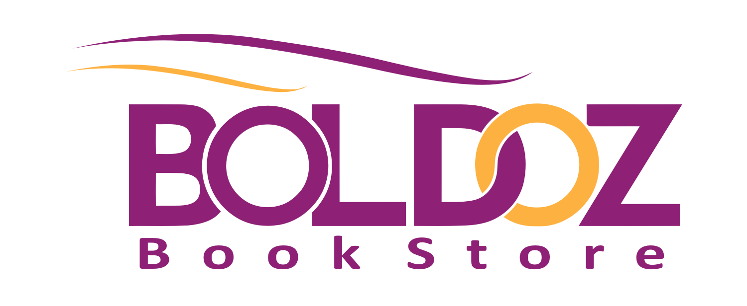 Boldoz Bookstore Logo Official