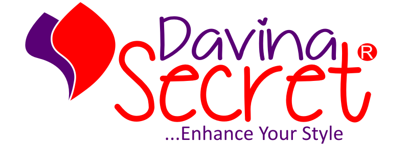 Davina Secret Logo Official