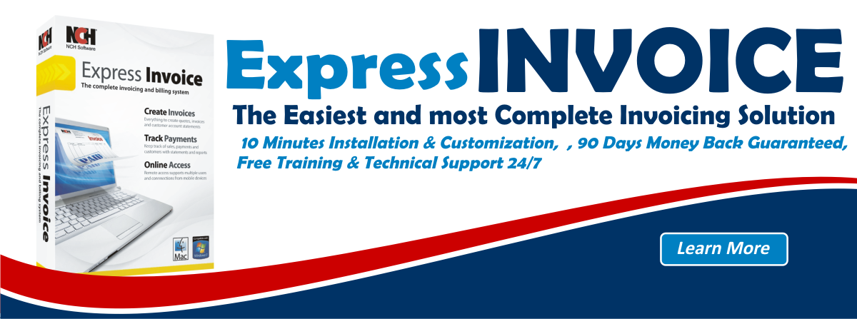 Express-Invoice