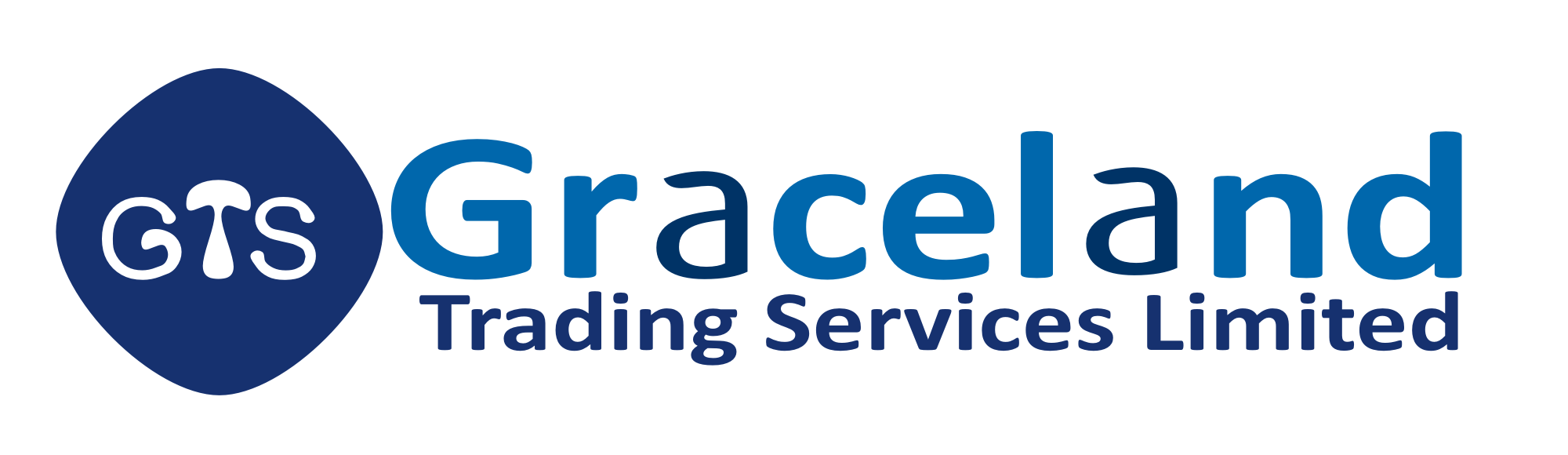 Graceland Trading Services Logo Official