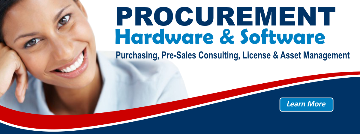 Hardware-Procurements
