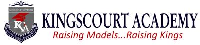 Kingscourt Academy Logo