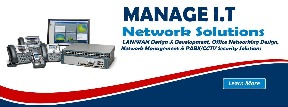 Manage-Network