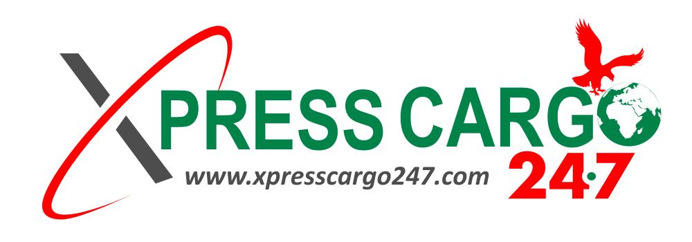 XpressCargo247.com Official Logo