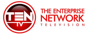 tenTV Logo